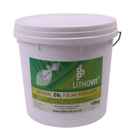 LITHOVIT 10kg Bucket